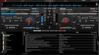(PODCAST MIX) DJ BLEND 2013 PART 1