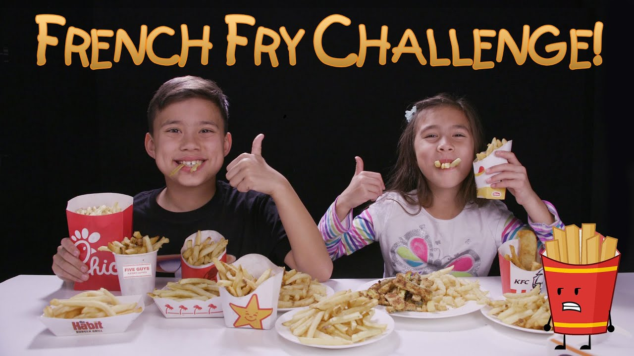 All the Places You Can Get Free French Fries Today for National French Fry Day ...