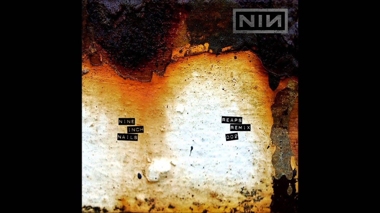 Nine Inch Nails Reaps Remixes Pt.2 - YouTube
