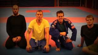 Submission Wrestling Taastrup promo