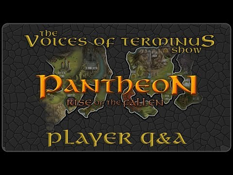 VoT EP163 – Player Q&A Bronson