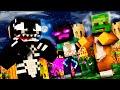 Minecraft: O Puppyy Virou um ALIEN (NOVO MUNDO ) ft. RezendeEvil e SR. PUPPY #55