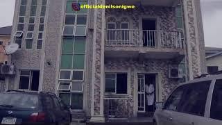 denilson igwe