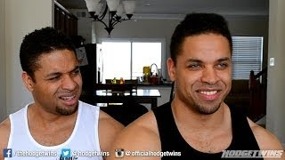 Does Masturbating Hurt Bodybuilding results @hodgetwins