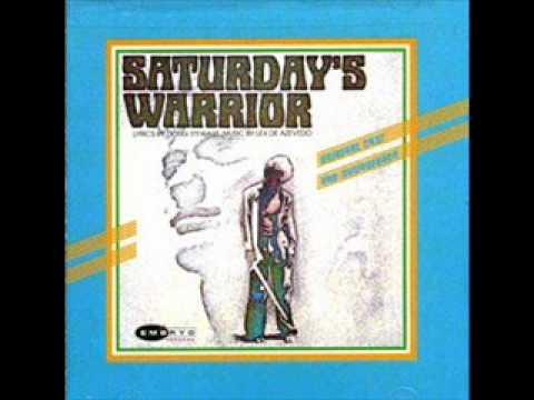 Saturday's Warrior - Saturday's Warrior (Opening) (Lyrics)