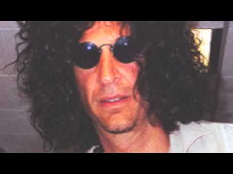 Howard Stern - Sal Makes A Prank Call To G. Gordon Liddy Show With Crackhead Bob Tapes