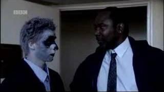 Reginald D Hunter does Scum - BBC Mini Movies