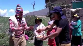 Download Pollo a la BRASAen el CAMPO - RECETA Mp3 and Videos