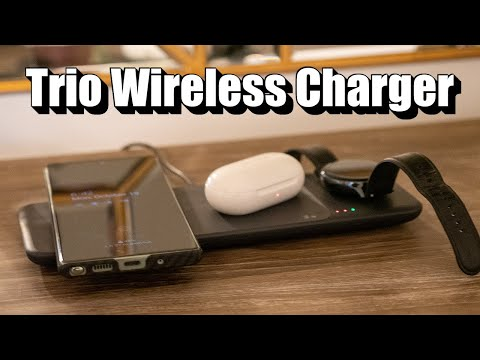 Wirelessly Charge Your