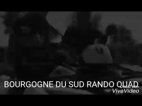 BDS Rando Quad