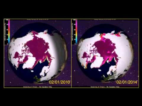 Alert Pole Shift News False Profits,Lies and the Coming Ice Age.