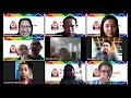 "Webinar KHC 4 ""HR TRANSFORMATION IN NEW NORMAL ERA"