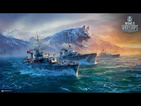 Live World of Warships Giveaway | World of Warships Codes | Best Free PC Game