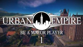 Прохождение Urban Empire #1 - Двухсотлетний мэр