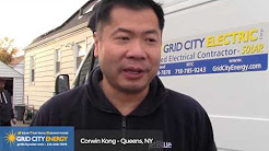 Live Solar Review; Long Island & Queens Panel Install