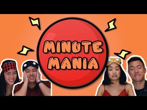 Minute Mania: Chinese New Year Quiz