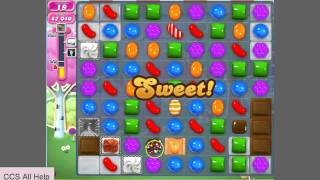 Candy Crush Saga level 948 No boosters