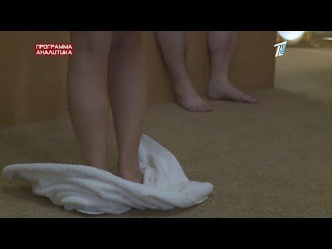 Казахстанки в сексуальном рабстве: ЭКСКЛЮЗИВ