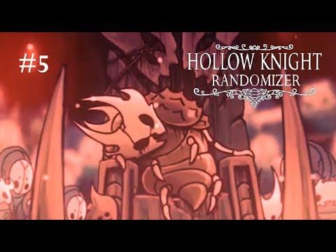 Coliseum Of Errors | Hollow Knight Randomizer #5
