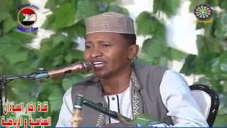 ود مسيخ الحالة واحدة   خالد جبريل شقوري الحلقة 12 رمضان 2017 قناة السودان