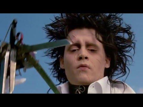 О кино: «Эдвард руки-ножницы» - острота восприятия