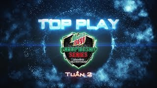 top play tuan 2 mdcs summer 2016