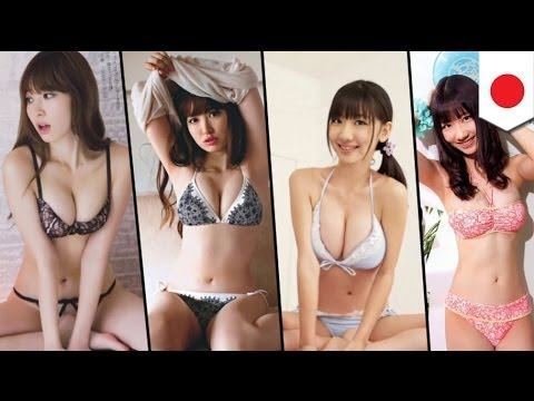 Japanese cryptocurrency girl band