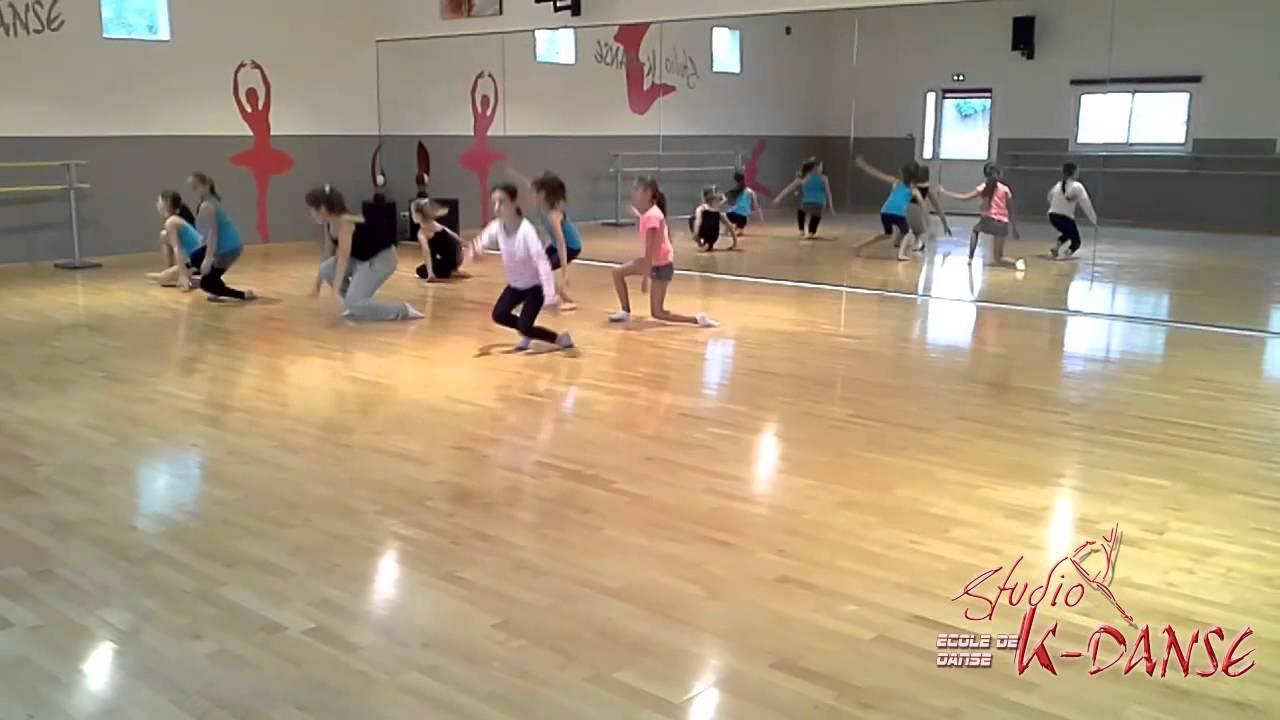 Studio K Danse Rentree 2014 Youtube