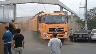 🚗 Dongfeng T-Lift Perú Sercomi