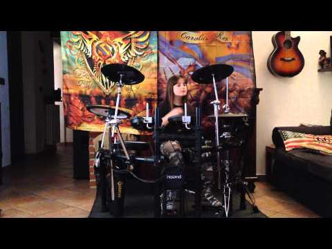 Primo Victoria (cover) Naike 8 Years Old Young Girl