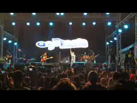 Aweera-Alam barzakh(Konsert live)