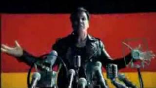 Смотреть клип Rammstein - Pussy