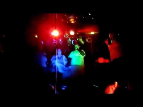 "Karaoke Fun:  Sir Mix-A-Lot's ""Baby Got Back"""