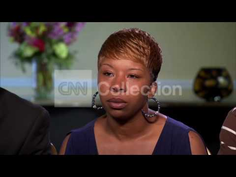 MICHAEL BROWN'S PARENTS ON MEETING ERIC HOLDER