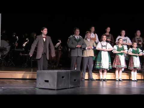 Branksome Hall's- The Sound of Music