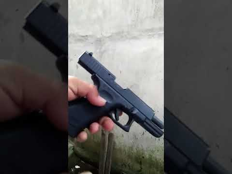 Service magazen Glock airsoft gun from YouTube · Duration:  6 minutes 47 seconds