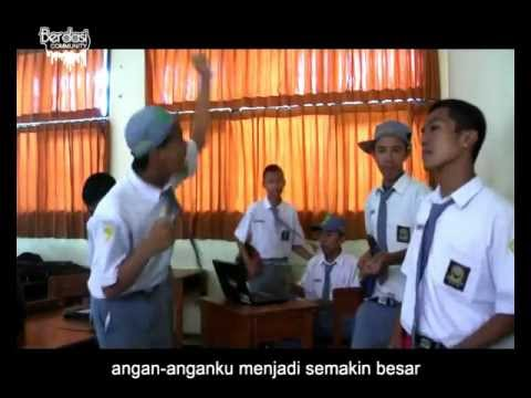 JKT 48 - Heavy Rotation [Screamo Cover TKJ 84] parodi Jeje GuitarAddict