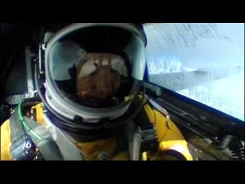 "Lockheed U-2 Flight For Two ""Great Footage"""