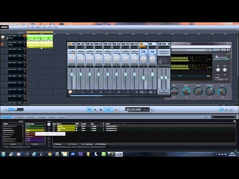 Telecharger Music Maker Jam 2013 sur Windows