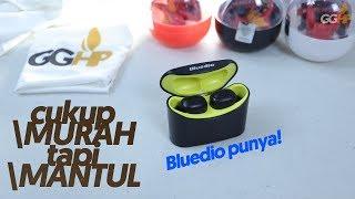 Murah   Sudah Usb Type C! Review Bluedio T Elf, True Wireless Earphone Mantul!