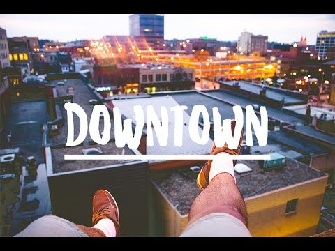 KP// LETS GO OUTSIDE // Exploring Downtown Sioux Falls