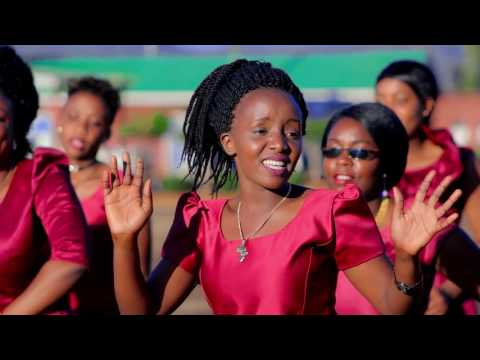 Kusikia (Vol 3)- Faith Choir University of Iringa