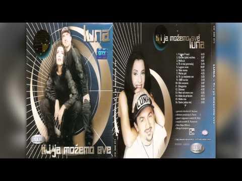 LUNA & Ceca Raznatovic - Drugarice - (Audio 1999) HD