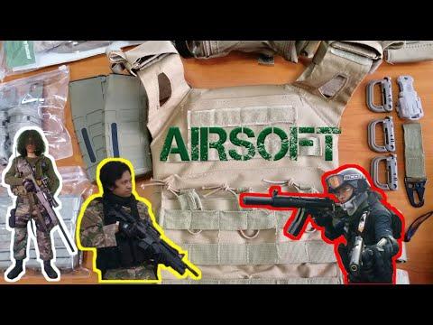 Download AIRSOFT - JPC Tactical Vest