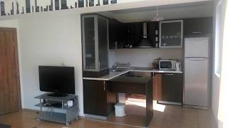 Furnished 2 bedroom apartment, Regional hospital