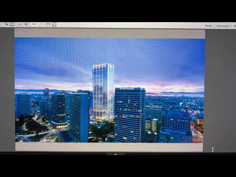 Oakland Planning Commission Approved Giant 415 20th Skyscraper Ignores Homeless - Thomas Berkeley?