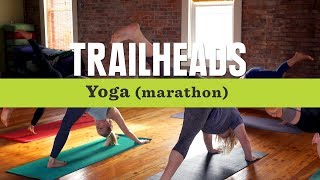 REI Trailheads: Yoga Adventure!
