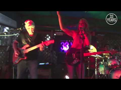 You Know I'm No Good - 33 Years - Dania Beach Bar & Grill, Dania Beach, FL - 2016-10-21