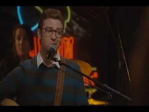 Justin Timberlake - Simpatico.