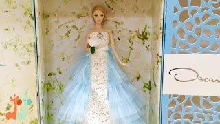 商品提供:マテル・インターナショナル ファッションデザイナーのオスカ...